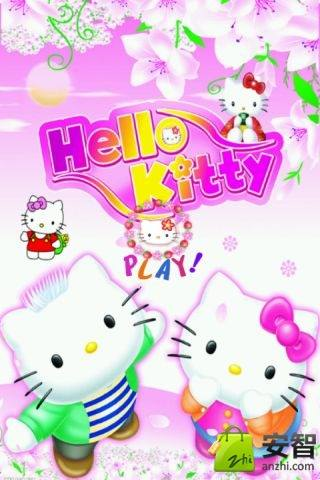 Hello Kitty Cafe on the App Store - iTunes - Apple